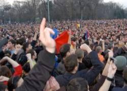 Как Кремль может воспользоваться молдавской оппозицией