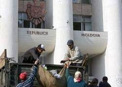 Румыния открестилась от молдавских погромщиков
