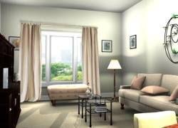 Гостиная - гостевая или комната для отдыха?