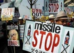 КНДР и Совет Безопасности ООН спорят из-за спутника