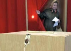 В кишиневских беспорядках виноват ЦИК Молдавии?