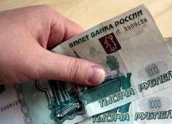 Россияне умудряются прожить на пособие по безработице?