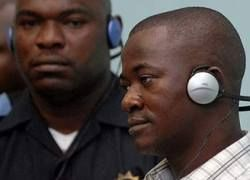 Лидеру повстанцев Сьерра-Леоне дали 693 года тюрьмы