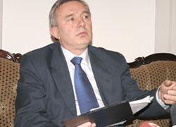 Посол Румынии в Кишиневе объявлен персона нон-грата