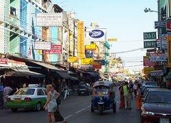 МИД призвал россиян быть осторожнее в Таиланде