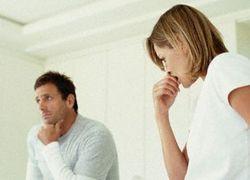 Неудачный брак стал тяжелой женской болезнью