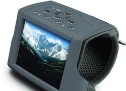 "Представлен \""ручной\"" компьютер Glacier W200"