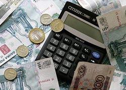 Количество банковских должников удвоилось за месяц