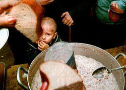 Почему право на жизнь и еду стало пустым звуком