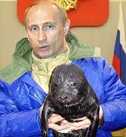 Путин стал заложником им же созданной системы