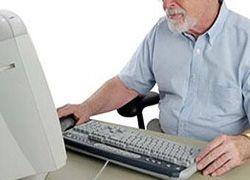 Открылся сайт знакомств для старшего поколения