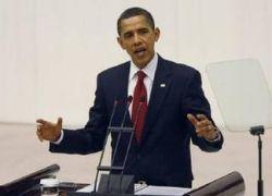 Обама начинает борьбу с глобальным потеплением