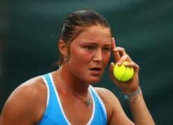 Теннисистка Динара Сафина станет первой ракеткой мира