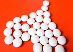 Одна таблетка вместо пяти