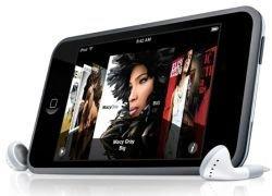 Чего ждать от нового iPod Touch?
