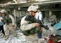В Афганистане террорист-смертник убил наркополицейских