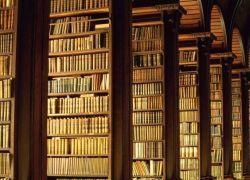 Всемирная цифровая библиотека откроется 21 апреля