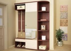 Главное в прихожей: минимум мебели, максимум удобства