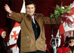 Саакашвили призвали выступить на митинге оппозиции
