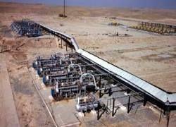 Туркмения прекратила поставки газа в Россию