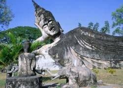 10 мистических мест в Азии