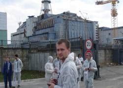 Украина сократит расходы на чернобыльских льготников