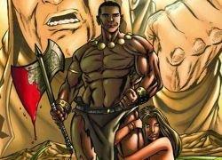 Барак Обама станет героем комиксов