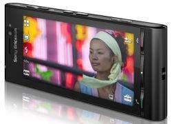Коммуникатор Sony Ericsson Idou появится в октябре