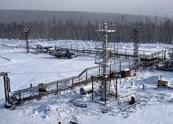 Газпром обещает резкое снижение добычи газа в России