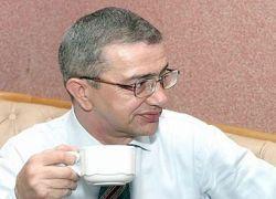 Бывшего мэра Томска отпустили под залог