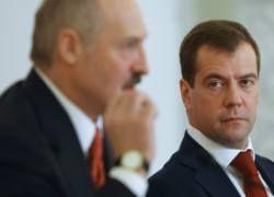 Лукашенко захотел прояснить отношения с Россией