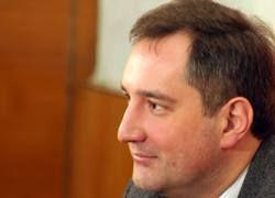 Дмитрию Рогозину присвоен высший дипломатический ранг