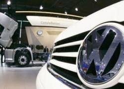 Volkswagen выпустит легкие коммерческие авто в Калуге