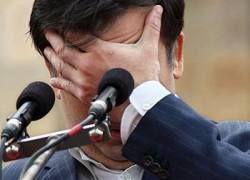 Станет ли 9 апреля последним днем власти Саакашвили?