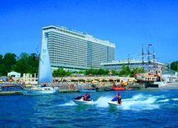 Российские курорты не станут доступнее