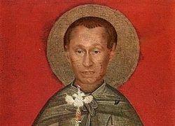 Путина и Лужкова причислили к лику святых?