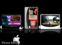 Вышел iPhone nano