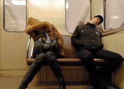 В московском метро распылили нервно-паралитический газ