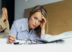 8 причин постоянной усталости