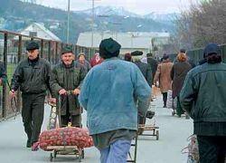 Жителям Абхазии разрешили иммигрировать в Украину