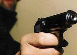 В Курске мужчина открыл стрельбу по врачам-венерологам