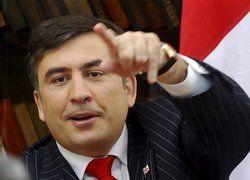 Выдержит ли Саакашвили давление оппозиции
