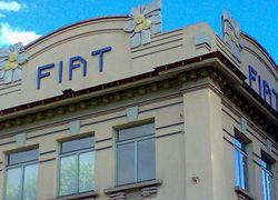 На заводе Fiat в Брюсселе рабочие захватили заложников