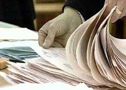 Псковский областной избирком растратил бюджетные деньги