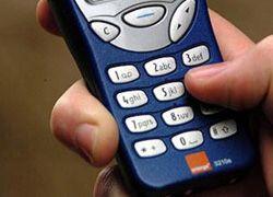 Россияне смогут голосовать с мобильных телефонов