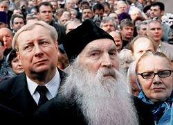 Почему в России нет гражданского общества
