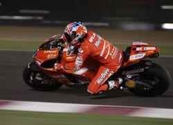 В гонках MotoGP впервые выступит гонщик из России
