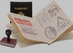 Хорватия временно отменила визы для граждан РФ