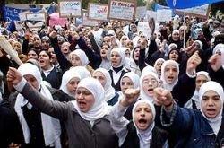 Мусульмане Европы плюют в колодец, из которого пьют