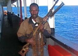 США создадут международные силы по борьбе с пиратством